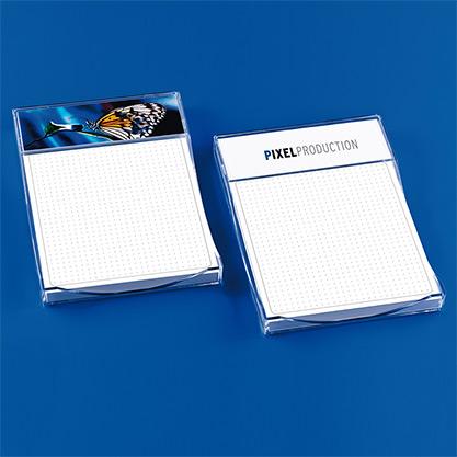 Digi Family 011Notizpapier- und Schreibschale »BonA 5«
