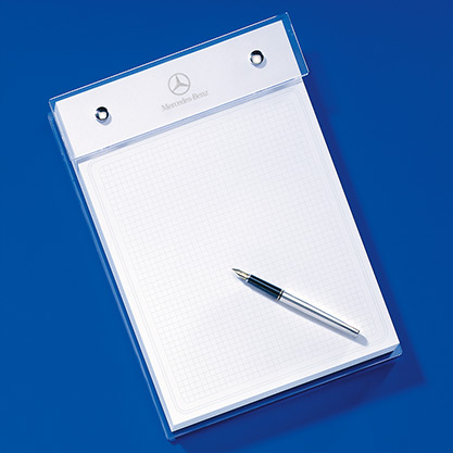 Standard 012»Scribent A4« writing board