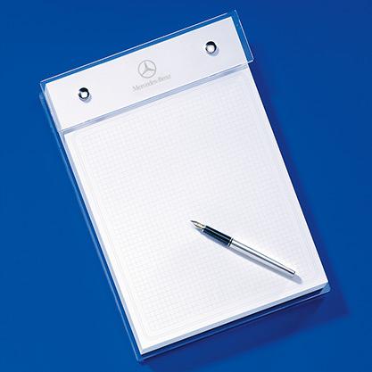 Standard 012Schreib-Board »Scribent A4«