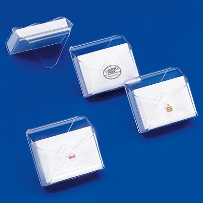 Standard 014Notizpapier-Ständer »COUVERTA«
