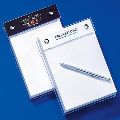 Standard 015»Scribent A5« writing board