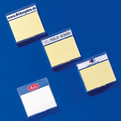 Standard 049Haft-Notizpapier-Halter »PICK-UP«